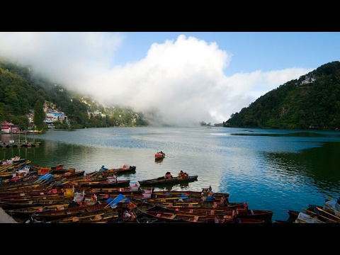 Nainital ( Uttrakhand ) The City Of Lakes Tour  |  part 1
