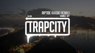 Video Vance Joy - Riptide (Kasbo Remix)