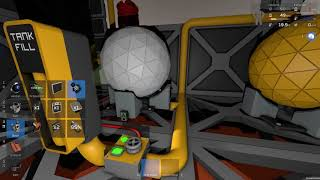 Stationeers Season 2 E09 - Oxygen Refill and Automatic Heating
