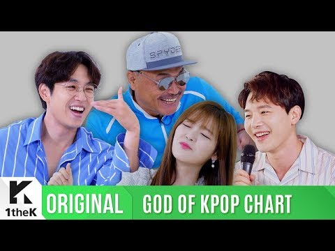 download lagu 차트 밖 1위god Of Kpop Chart 유희열이 찜하고 김흥국이 gratis