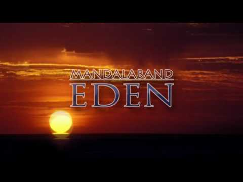 MANDALABAND-III - EDEN from album 'BC-Ancestors' 2009 Video