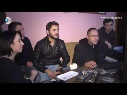 Heijan - Dinçer Öztürk - Kanal D 5N1K Programında - 2015 ( Çatı Records )