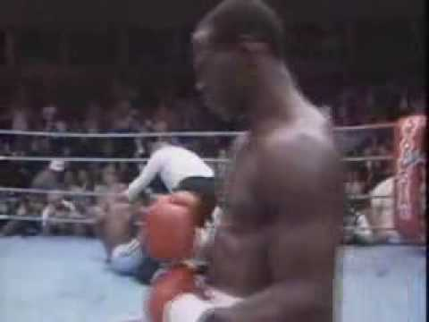 Greatest Middleweight Knockouts of All Time