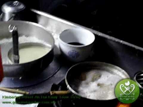 Penang Street Food-Ah Hai Koay Teow Th'ng at Kimberley Street - 1 of 3