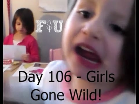Girls Gone Wild! Day 106 video