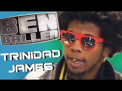 "Ben Baller S2, Ep. 5 of 6: ""Trinidad James Buys a $35k Egyptian Chain"""