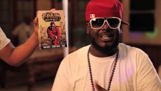 T Pain tells you how to get The T Pain Effect