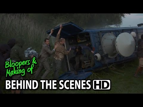 Into The Storm (2014) Making Of & Behind The Scenes (Part1/2)