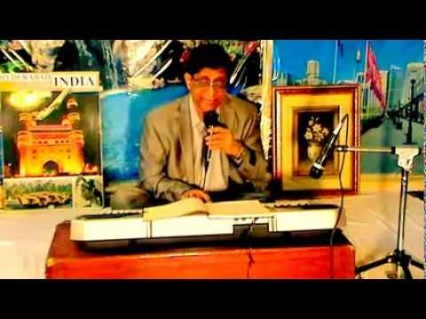 Aaja Tujhko Pukare Mere Geet Re By Khader Khan
