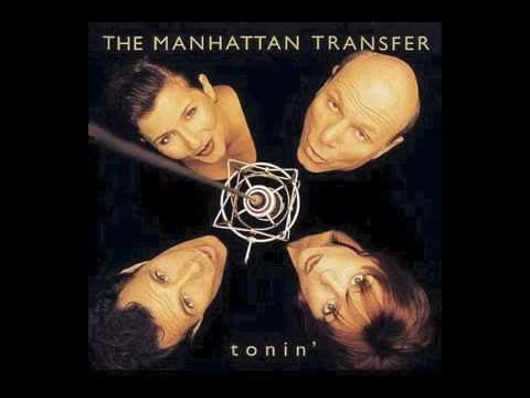 Manhattan Transfer - Dream Lover