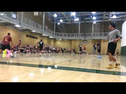 TDLOAT: CSUF Fraternity Intramural Basketball (Ep. 29)