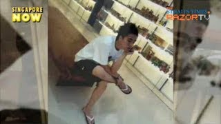Four arrested for murder (Darren Ng's wake Pt 1)