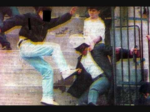 Paok Gate Paok Hooligans Gate 4 παοκ