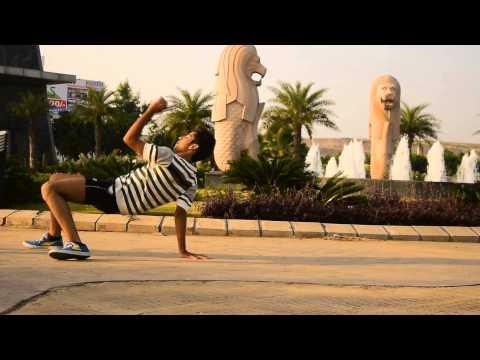 Mere College Ki Wo Ladki | Karan Panjwani Popper | Urban Hip Hop. video