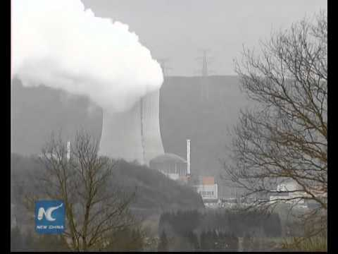 EU vows 20 mln euros to boost nuclear safety