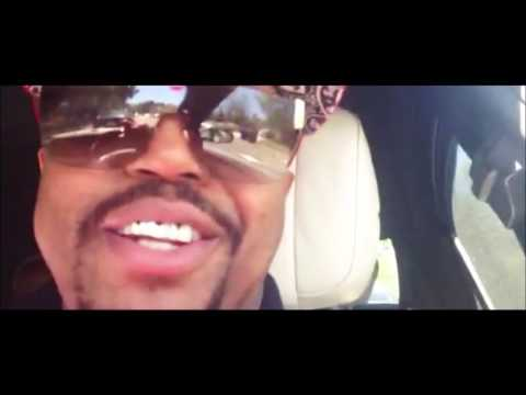 Ghost in the Machine?! DJ Paul's Self-Driving Car is Nuts! #1