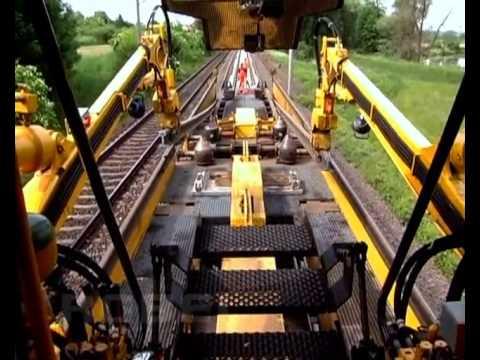 rail train 40.61/40.63