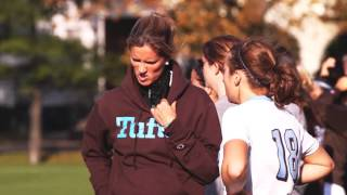 Inside Tufts Women's Soccer