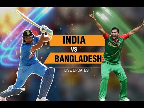 LIVE : India vs Bangladesh Asia cup 2018 | india vs Bangladesh | asia cup Live match |