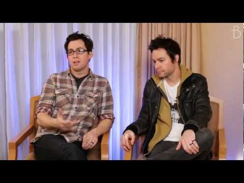 Chevelle: 'Hats Off To The Bull' - Buzzine Interviews (Excerpt)