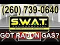 Radon Mitigation Ligonier, IN | (260) 739-0640