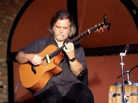 Tim Sparks: Ravayah, from Masada Guitars by John Zorn