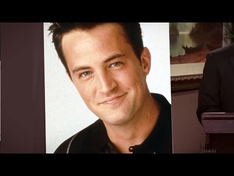 en el que chandler muere,  el capitulo inedito de friends que arrasa en youtube
