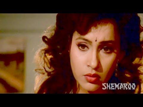Ekka Raja Rani - Pat 14 Of 15 - Govinda - Ayesha Jhulka - Superhit...