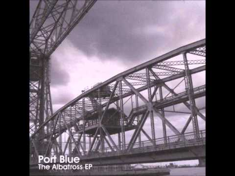 Port Blue - In The Dolphin Tank