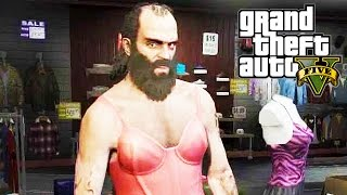 DROGAS MANOLO! - Grand Theft Auto V (PS4) #8