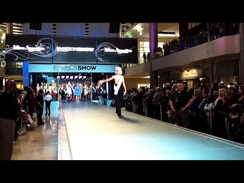 Miss America 2013 Fashion Show Las Vegas 1 1-5-13