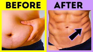 7-Minute Workout to Lose Love Handles at Home