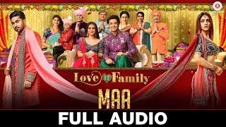 Maa Full Song Love U Family Salman Yusuff Khan Aksha Pardasany Kashyap Madhushree