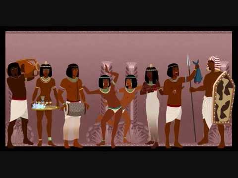 AP WORLD MUHAMMAD ALI IN EGYPT COTTON INDUSTRY
