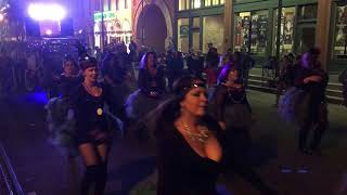 Tutu Live Krewe 2018 Fat Tuesday Parade