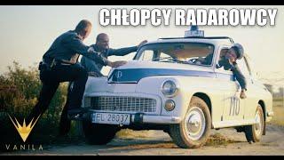 Andrzej Rosiewicz & Andrzej Koziński - Chłopcy Radarowcy