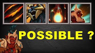 Dream Build is HERE !!! | Dota 2 Ability Draft