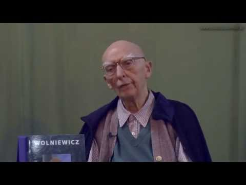 Prof.Bogusław Wolniewicz-sposób Na Zmianę Sytuacji (03.10.2015r.)