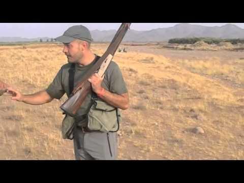 Caccia In Marocco Agosto 2014