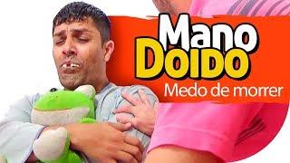 MANO DOIDO - MEDO DE MORRER