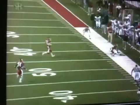 SEC Officials Blow Call in Arkansas vs. Troy Game