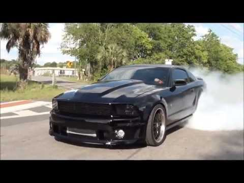 Turbo Supercharger Sound Compilation 2013
