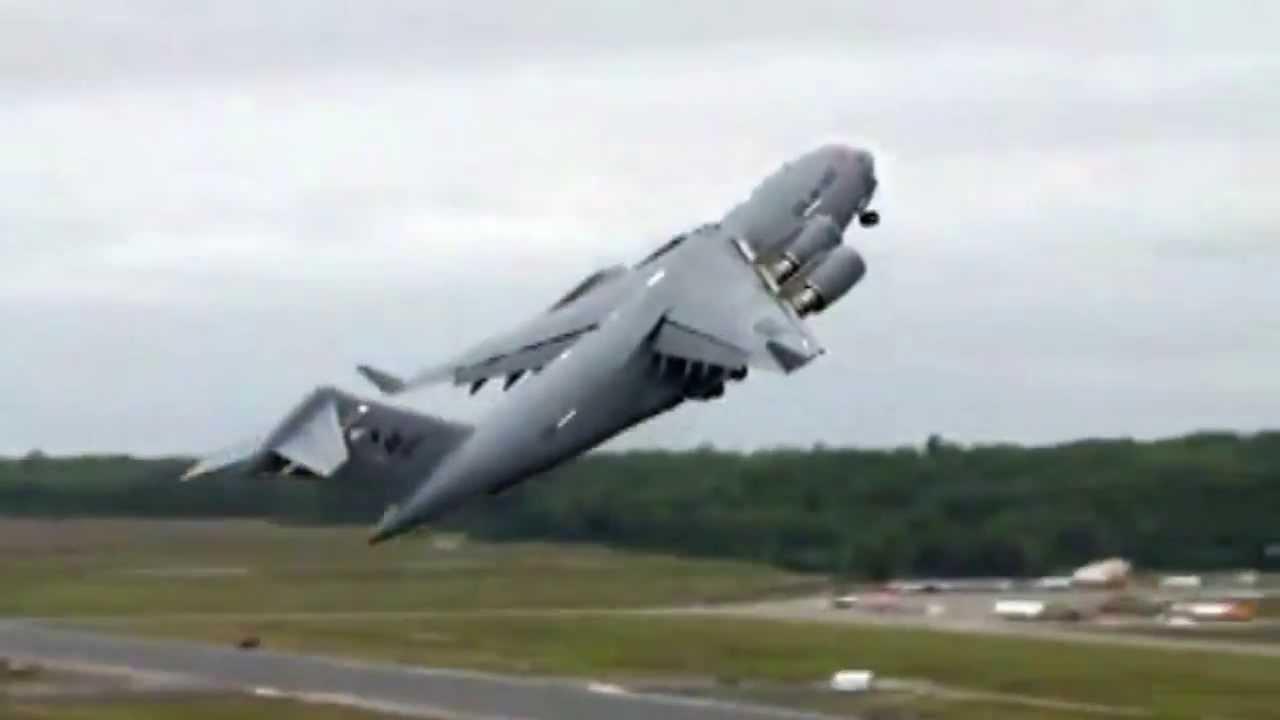 Boeing C-17 Globemaster Jet  C 17 Globemaster Crash