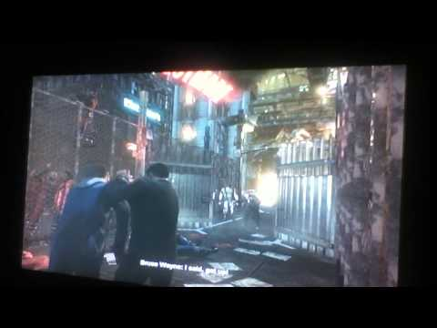 Batman Arkham City Part 1