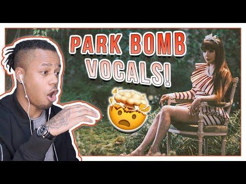 Download Reacting To Park Bom - Spring feat. Sandara Park Mp4 baru