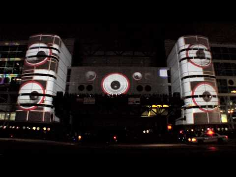 Building Projection 3D Mapping.mov