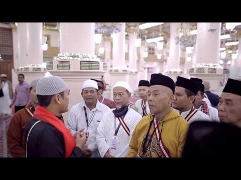 Youtube travel umroh shafira di surabaya