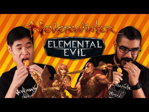 Neverwinter: Elemental Evil - Hot Pepper Fire Sale
