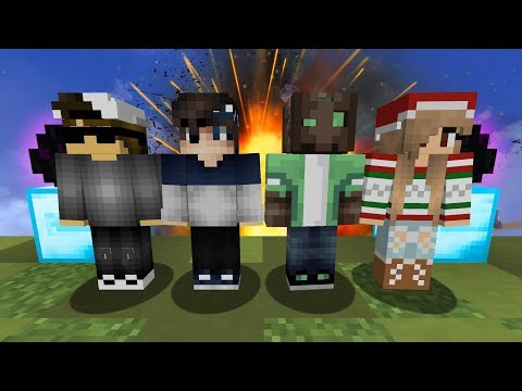 EL MEJOR EQUIPO QUE HE TENIDO EN EGGWARS! ?? EQUIPO FULL VICTORIA! - EGGWARS Minecraft