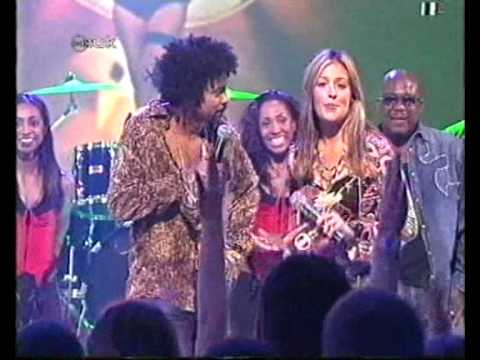 Shaggy Hey Sexy Lady Live 2003 video